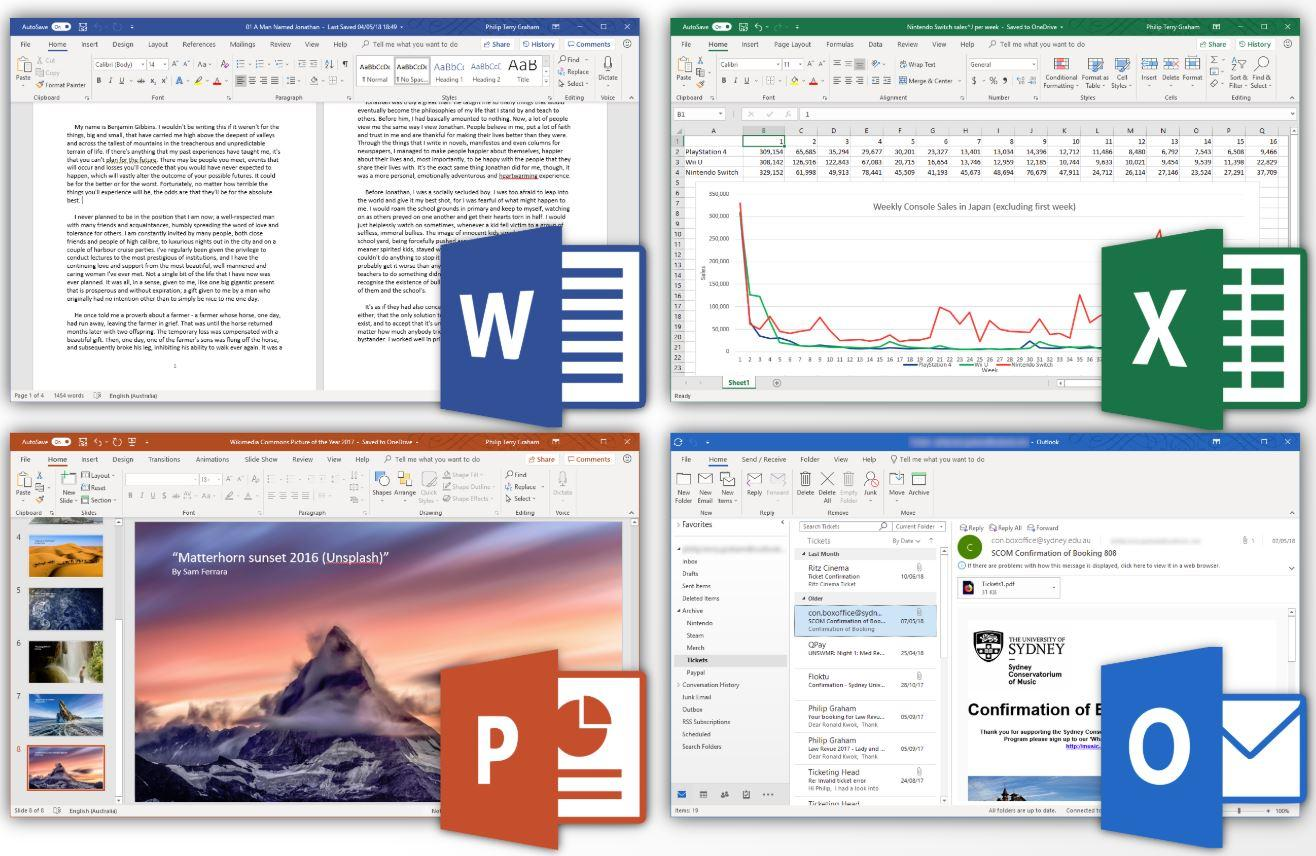 office 2019 home business kaufen